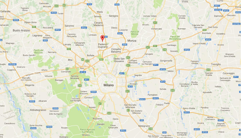 Acquisita importante commessa a Paderno Dugnano (MI)