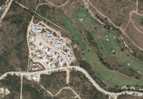 Is Molas satellite