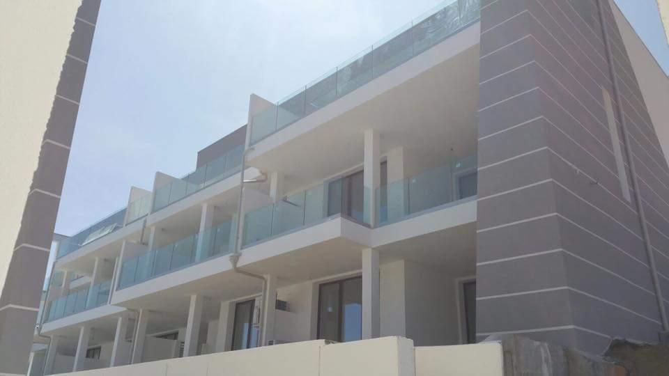 Cannigione: completata esclusiva residenza