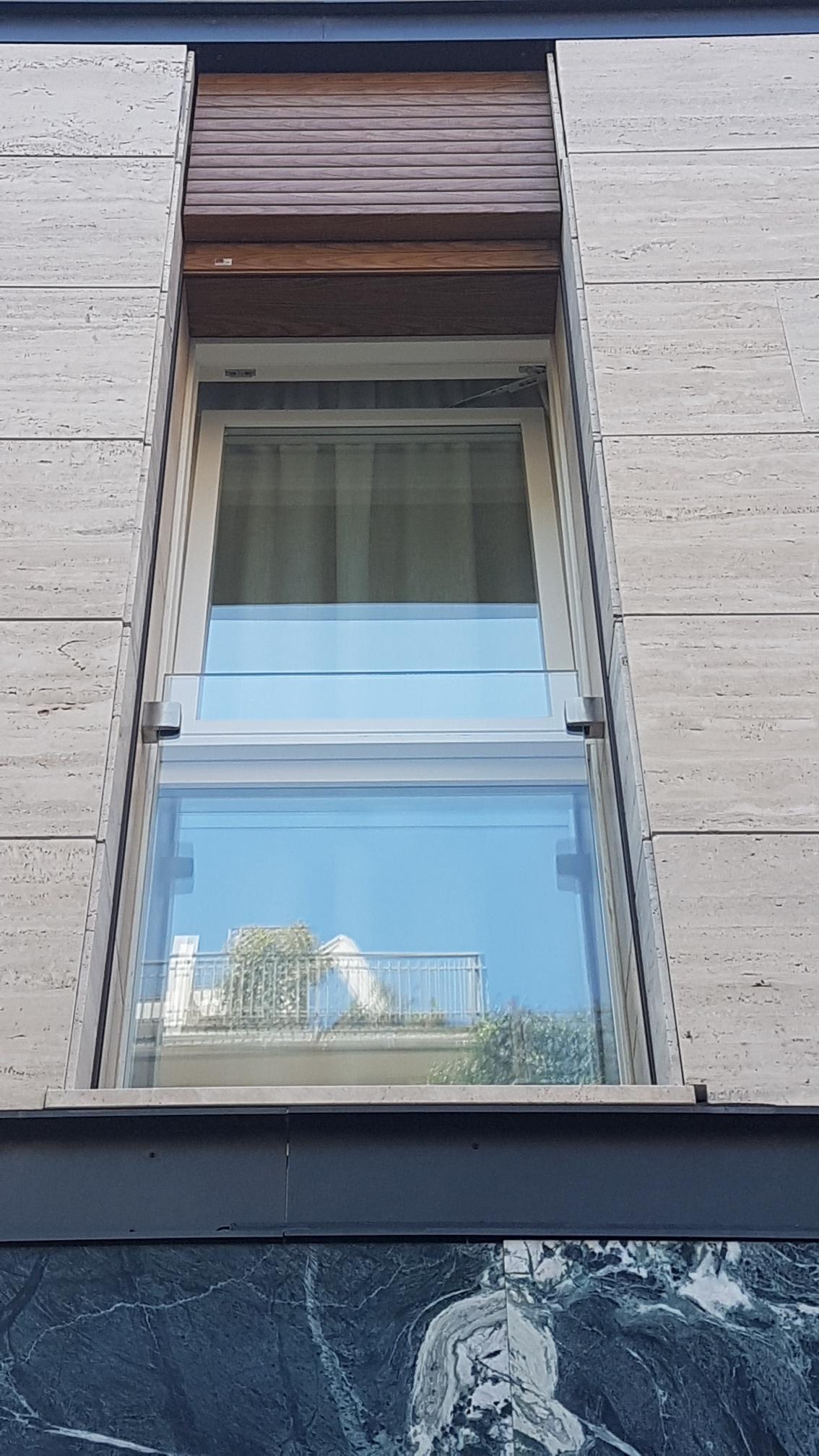 Residenza via Poma, Milano