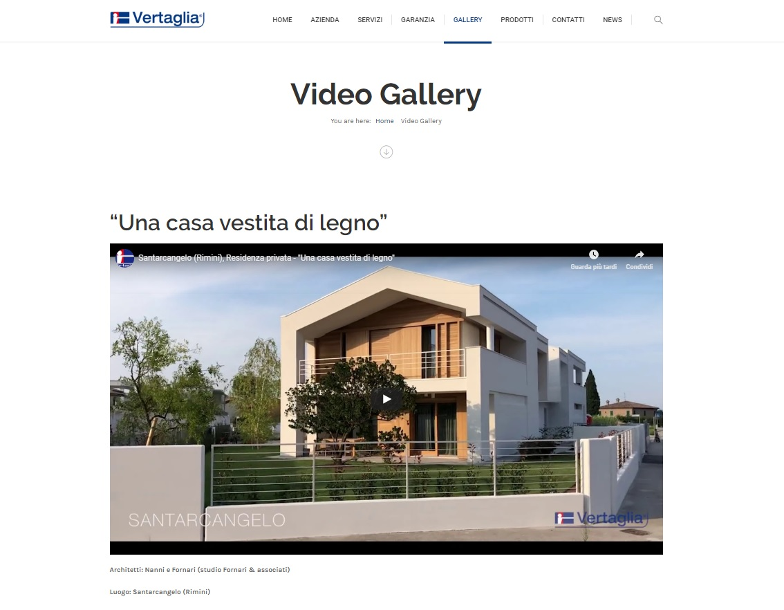 Gallery video
