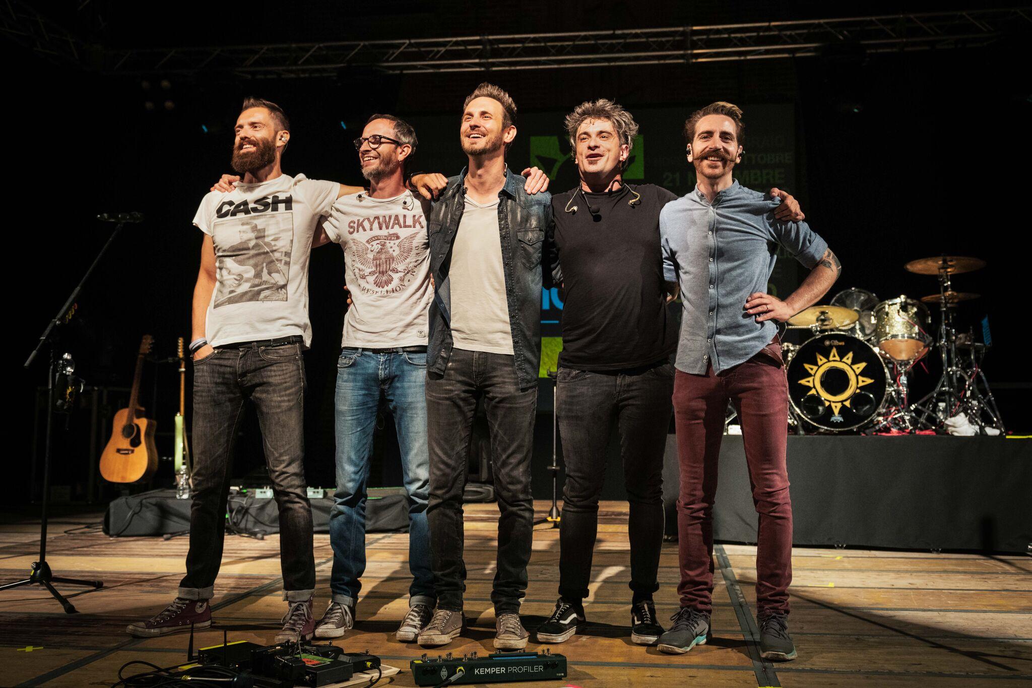 Sabato 23 novembre: serata di musica a Bellaria!