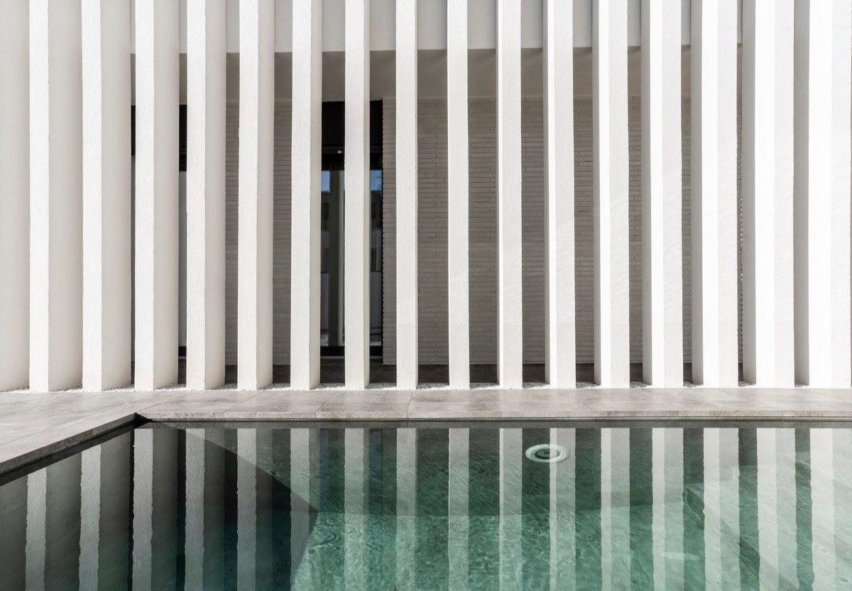 Modena: residenze di lusso in via Mar Adriatico