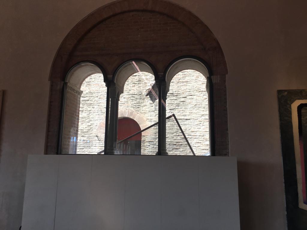 Palazzo dell'Arengo, Rimini